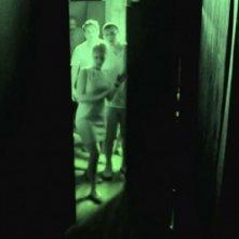 Anarchia - La notte del giudizio: ospiti in fuga dal Purge Breakout