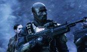 Comic-Con: Halo - Nightfall, il primo trailer della serie sci-fi