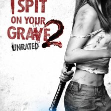 Locandina di I Spit on Your Grave 2