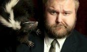 Comic-Con: Robert Kirkman lancia la nuova serie Outcast