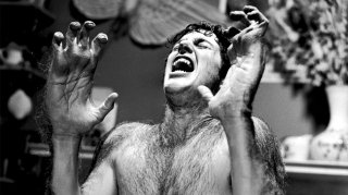 anni ottanta - un lupo mannaro americano a londra