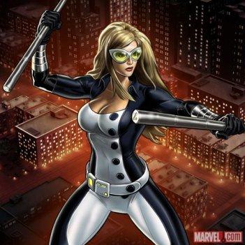 Mockingbird - Marvel