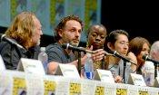 Comic-Con 2014: The Walking Dead, il panel e il trailer per la stagione 5