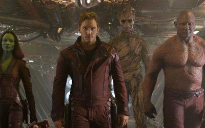 Comic-Con 2014, Marvel Cinema: i Guardiani, Avengers e Ant-Man