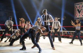 Step Up All In: Una scena del film