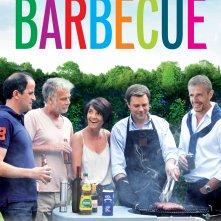 Locandina di Barbecue