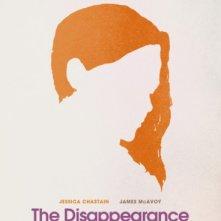 The Disappearance of Eleanor Rigby - Una locandina stilizzata