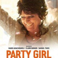 Locandina di Party Girl