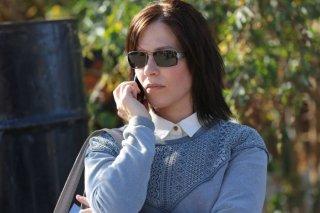 The Bridge: Franka Potente nell'episodio Sorrowsworn