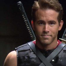 Wolverine: Origins - Ryan Reynolds è Deadpool