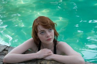 Magic In The Moonlight: Emma Stone in una scena del film nei panni di Sophie