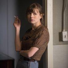 Manhattan: Katja Herbers nel pilot della serie