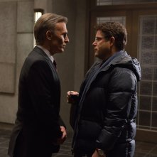 The Strain: Richard Sammel e Sean Astin nell'episodio Gone Smooth