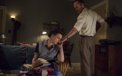 Manhattan: Commento all'episodio pilota, You Always Hurt the One You Love