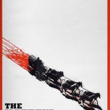 The Hateful Eight - il teaser poster del film di Tarantino