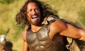 Hercules - Il Guerriero: il contest 'da spiaggia'