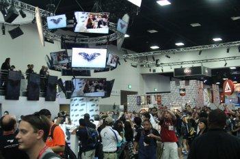 Comic-Con 2014: la folla presente al panel de Il trono di spade