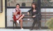 Sons of Anarchy: svelato il look di Lea Michele
