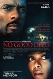 Locandina di No Good Deed