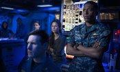 The Last Ship: Commento all'episodio 1x06, Lockdown