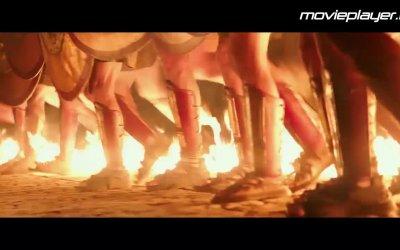 Video-recensione Hercules - Il guerriero