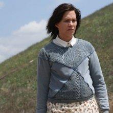 The Bridge: un'immagine di Franka Potente nell'episodio The Acorn