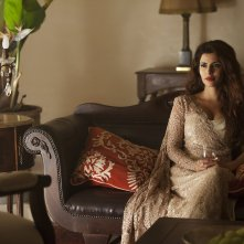 Dominion: Shivani Ghai nell'episodio Black Eyes Blue