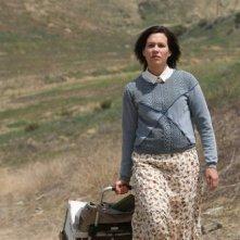 The Bridge: Franka Potente nell'episodio The Acorn