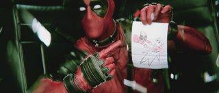 Deadpool: Ryan Reynolds in versione mo-cap per il test video creato per il film