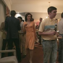 Halt and Catch Fire: Kerry Bishé nell'episodio Up Helly Aa