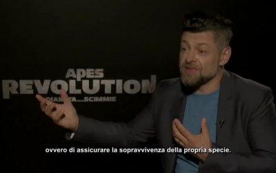 Featurette - Apes Revolution - Il pianeta delle scimmie
