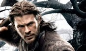 The Huntsman: annunciati cast e release