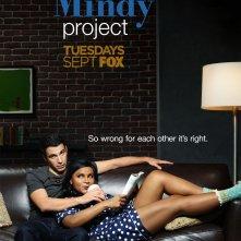 The Mindy Project: Un poster per la stagione 3