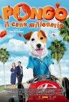 Locandina di Pongo, il cane milionario