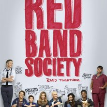 Locandina di Red Band Society