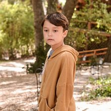 Extant: Pierce Gagnon nell'episodio Shelter