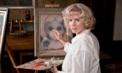 Big Eyes: le prime immagini del film di Tim Burton