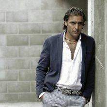 Adriano Giannini in Senza nessuna pietà - foto esclusiva