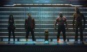Boxoffice USA: per Guardiani della Galassia primato con record
