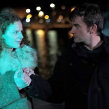 White Nights on the Pier: una scena del film