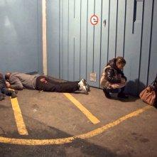 L'abri: un'immagine del documentario