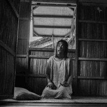 From What Is Before: Karenina Haniel in una scena del film