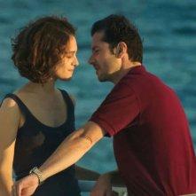 Fidelio (L'odyssée d'Alice): Melvil Poupaud con Ariane Labed in una scena del film