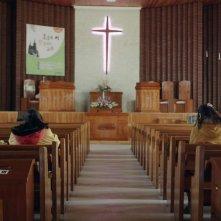 Alive: un'immagine tratta dal film