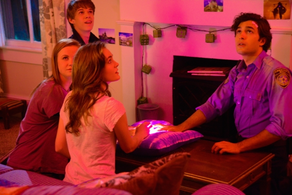 Under the Dome: Alexander Koch nell'episodio In the Dark