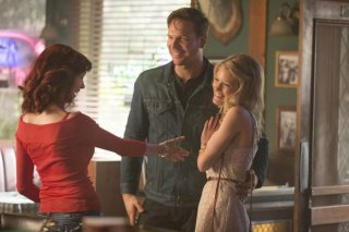 True Blood: Carrie Preston e Jim Parrack nell'episodio May Be the Last Time