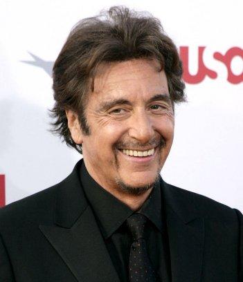 Locandina di Al Pacino