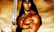The Legend of Conan: le riprese inizieranno in primavera