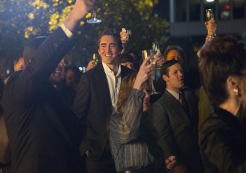 Halt and Catch Fire: Lee Pace nell'episodio 1984