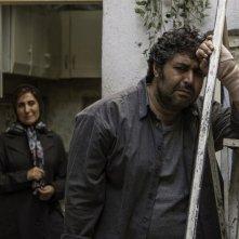 Farhad Aslani in una scena di Tales